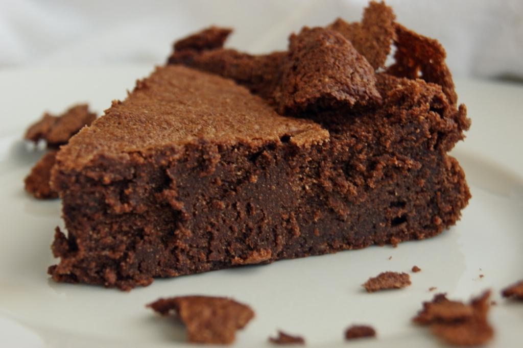 Moelleux au chocolat -Senza glutine per tutti i gusti
