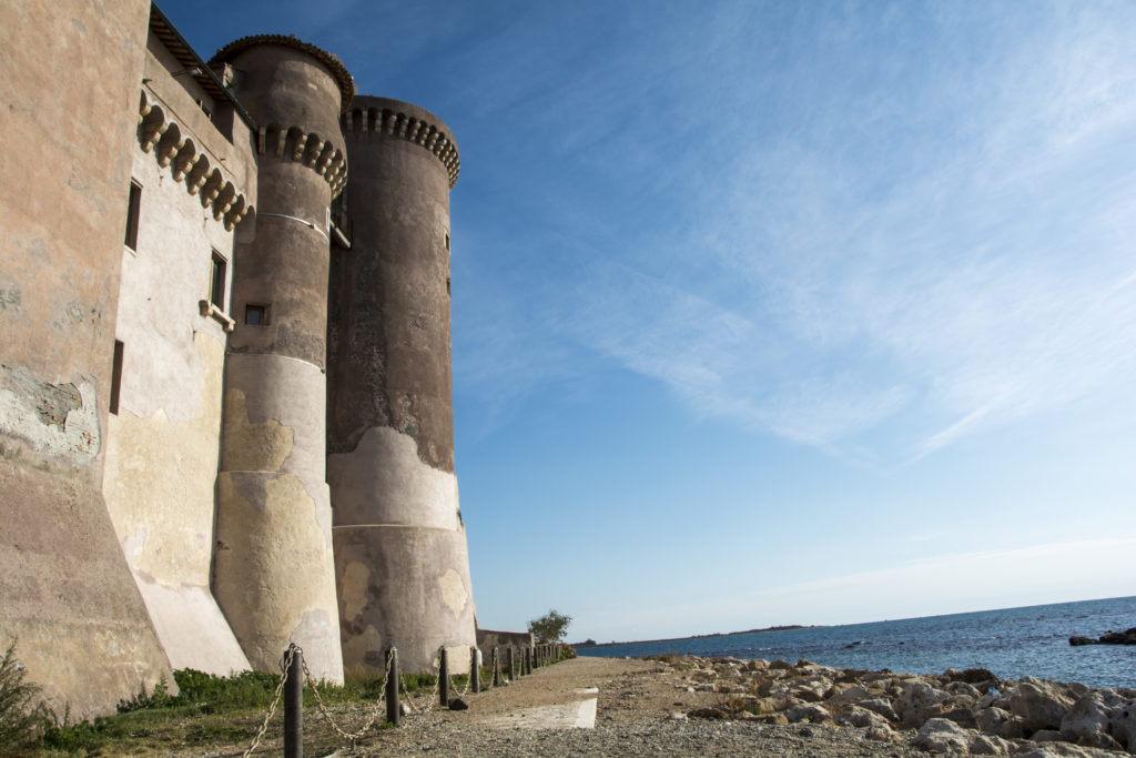 Santa Severa -Senza glutine per tutti i gusti