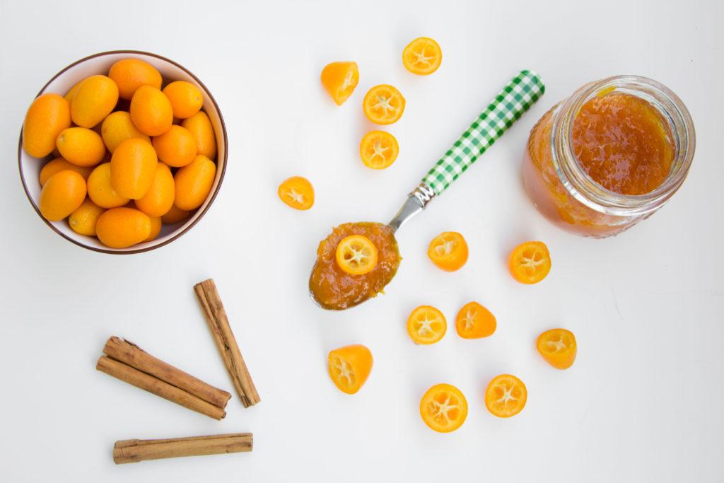 Marmellata di mandarini cinesi -Senza glutine per tutti i gusti
