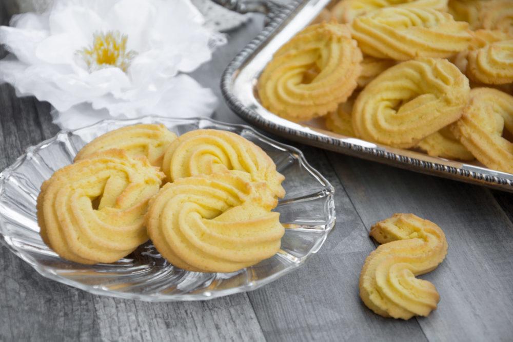 Paste di Meliga-Senza glutine per tutti i gusti