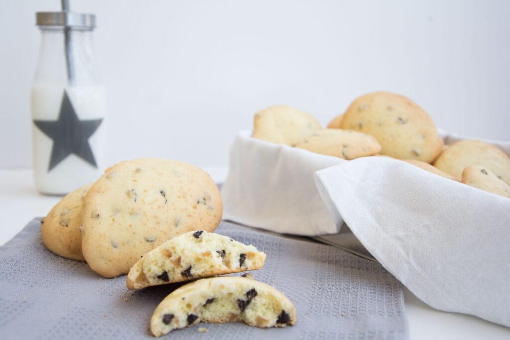 Biscotti al cucchiaio -Senza glutine per tutti i gusti